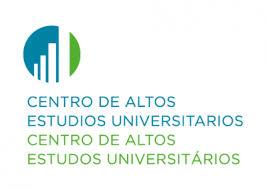 Logotipo Centro de Altos Estudios Universitarios CAEU
