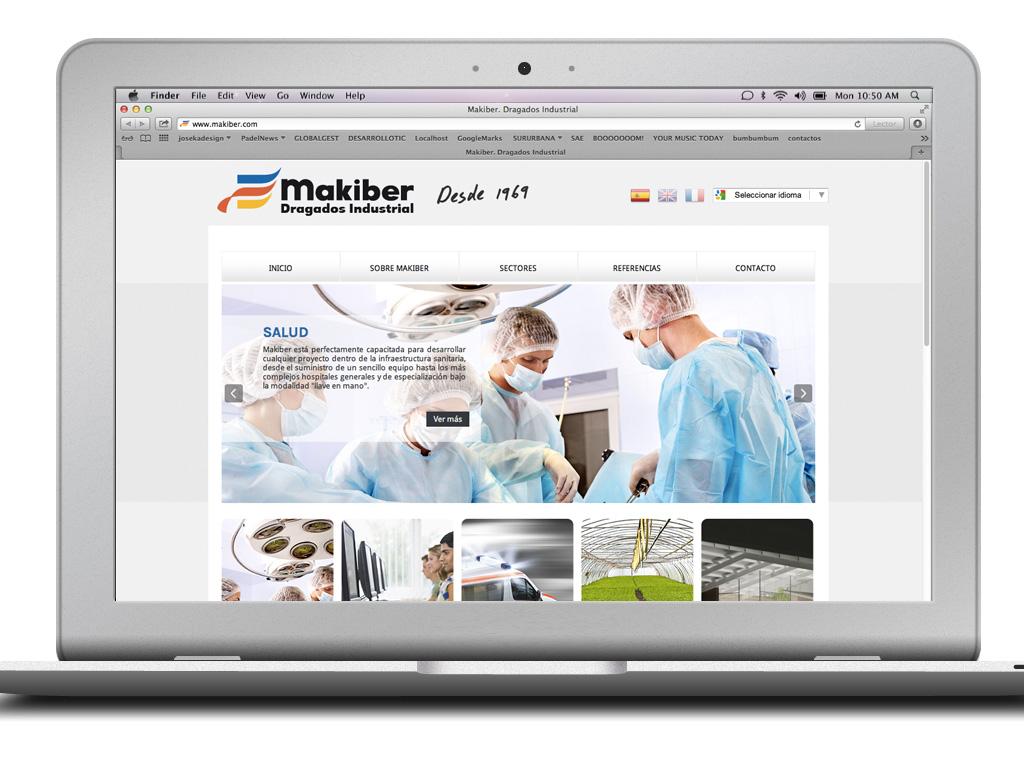Imagen adicional 1 del proyecto Makiber