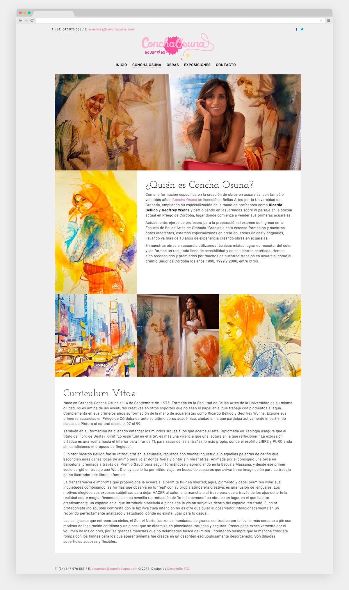 Imagen adicional 2 del proyecto Concha Osuna