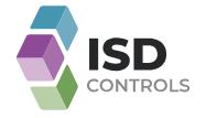 ISD Controls