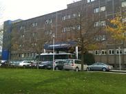 Hospital ZUMARRAGA (Guipuzkoa)
