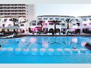 USHUAÏA Ibiza beach hotel - Ibiza